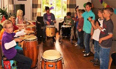 video foto dans muziek doorwerth muziekschool dansschool oosterbeek