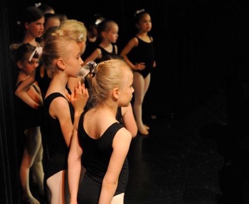 klassiek ballet les oosterbeek balletles lara doorwerth renkum bibliotheek goedkoop leeftijden peuterballet