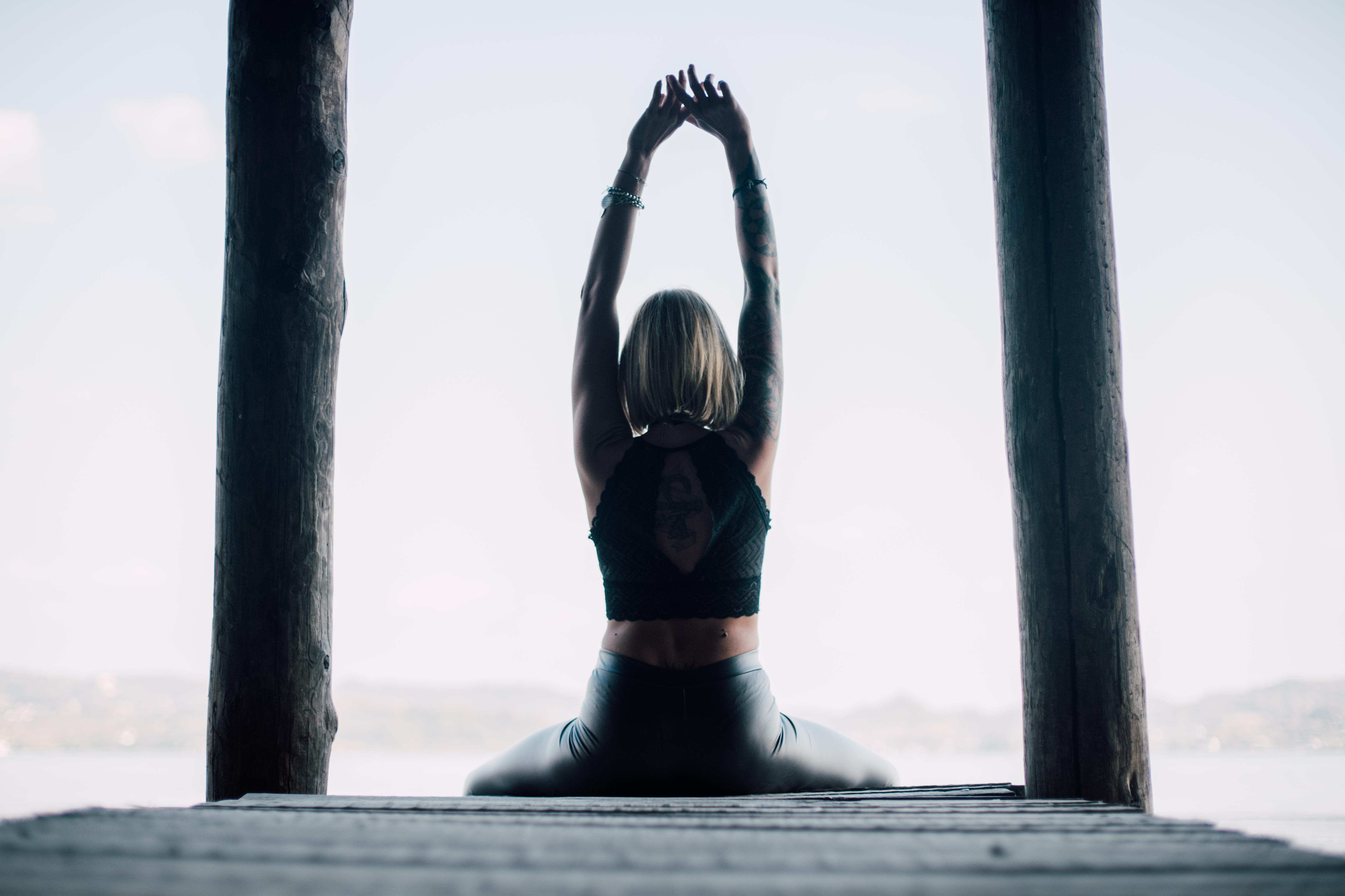 yoga ouderen muziekles oosterbeek renkum doorwerth