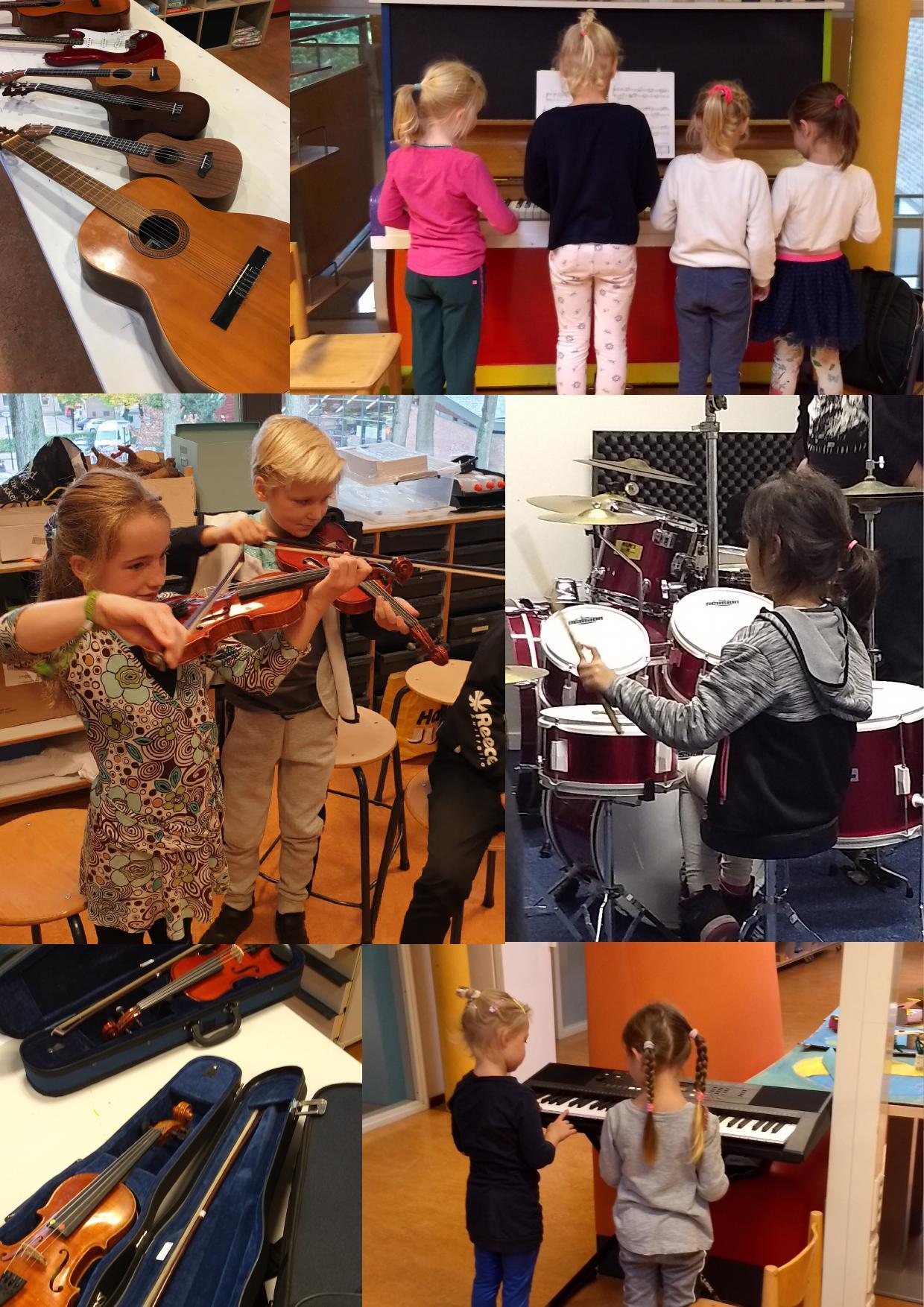skar oosterbeek ons honk muziekschool